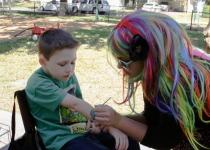 Orlando Florida Face Painters