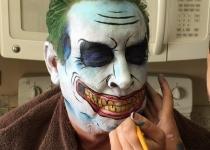 Orlando Face Painting Company