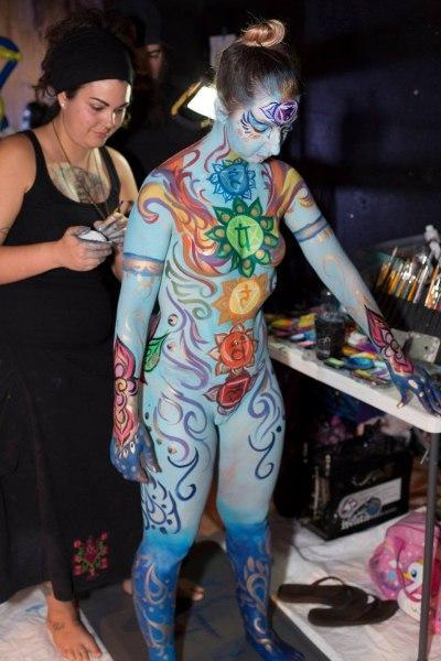 Base Orlando Around The World Body Paint Art Show Orlando Face Painting Colorful Day Events Orlando Face Painting Colorful Day Events