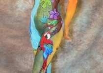 Body Painter