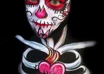 Orlando Body Painter