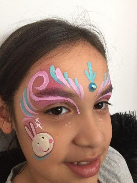 Images Tagged Peppa Pig Orlando Face Painting Colorful Day Events