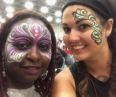 Adult Face Paint