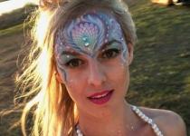 Mermaid Princess Design