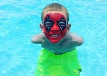 Waterproof Face Paint