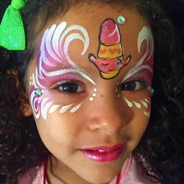 face painting blog orlando face painters colorful day