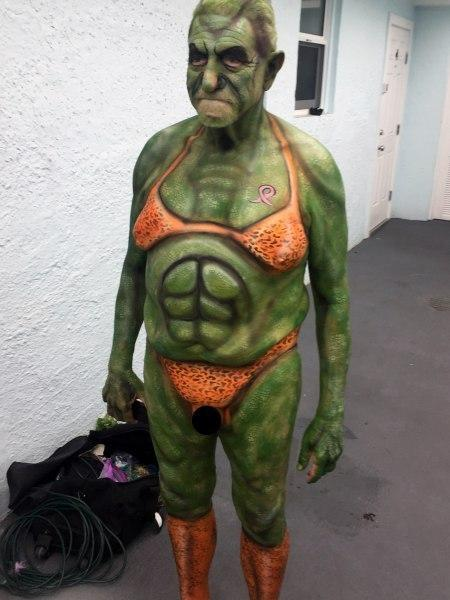 Images Tagged Body Painter Orlando Face Painting Colorful Day Events
