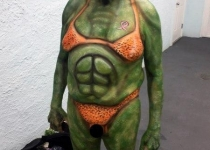 body-painting-fantasy-fest