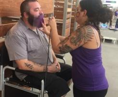 """""""Beard Tattoo"""""""