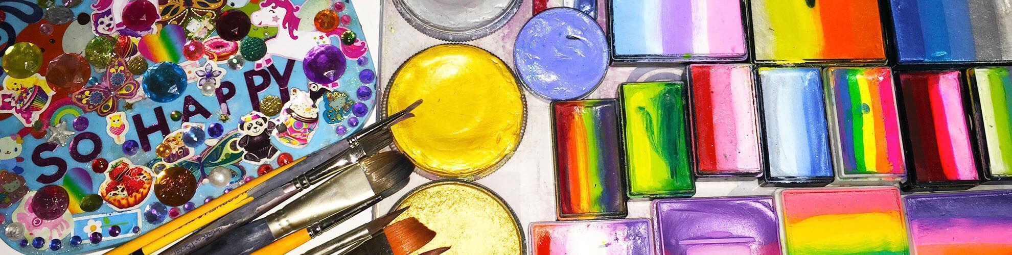 cheap orlando florida face painter