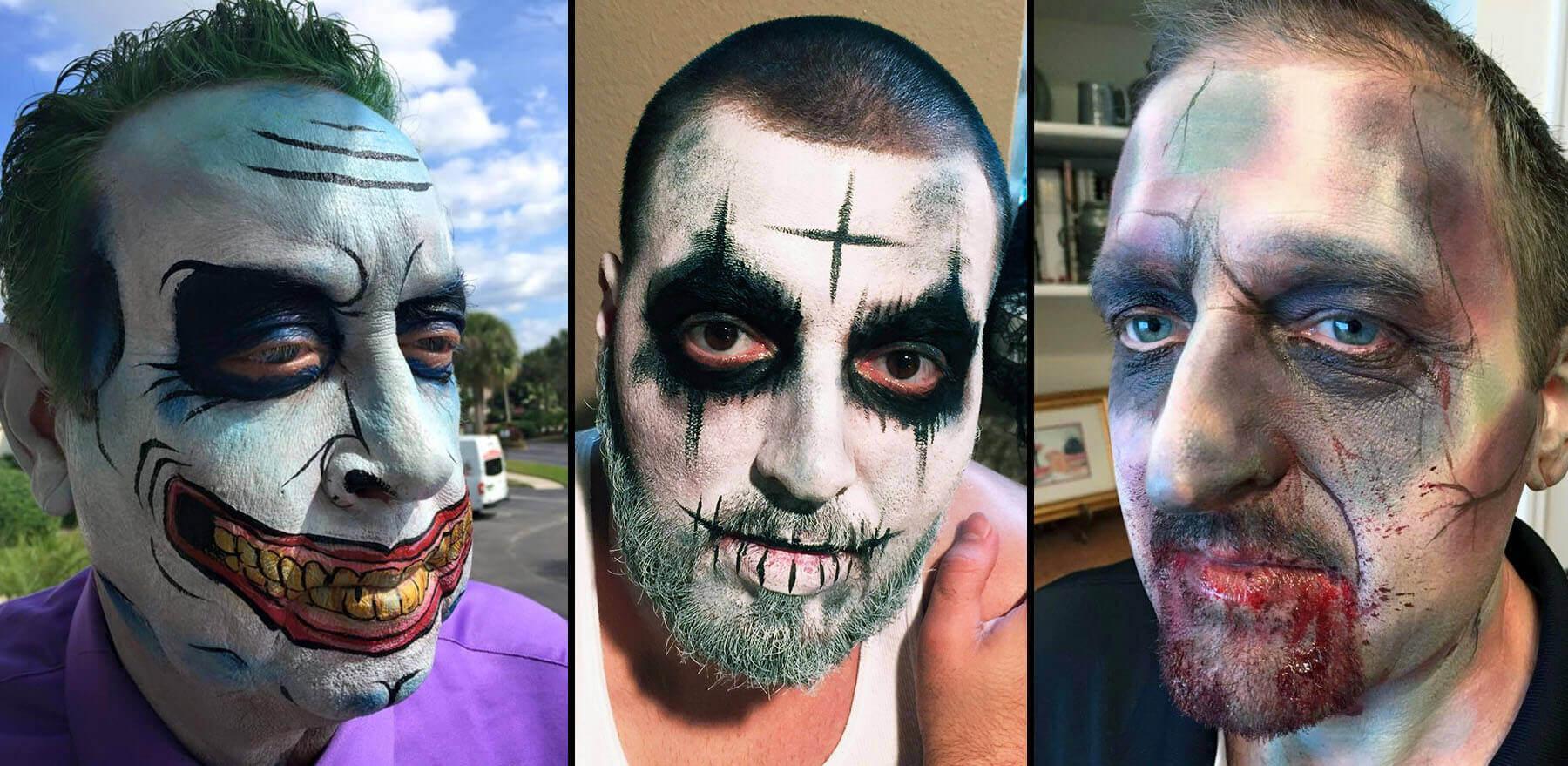 best-Deltona-face-painters