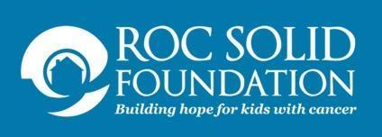 Roc Solid Foundation