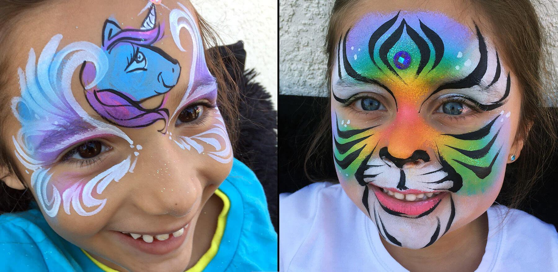 face-painting-company-orlando