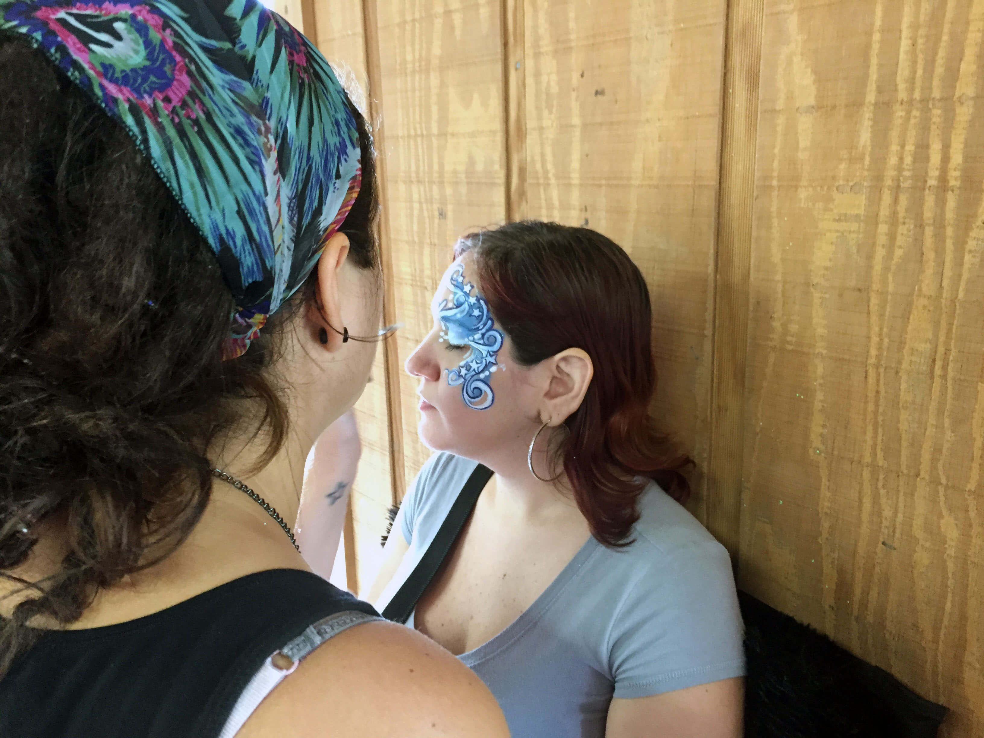 face painter Florida