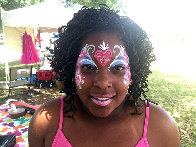 Orlando Kiddies Carnival 2016