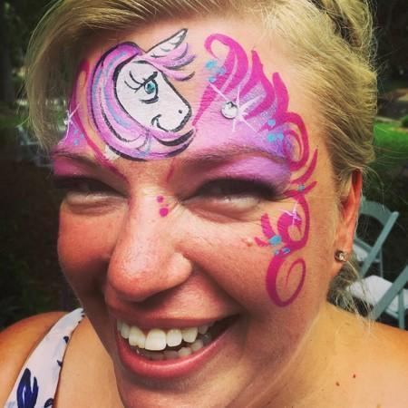 Maitland Face Painting Event