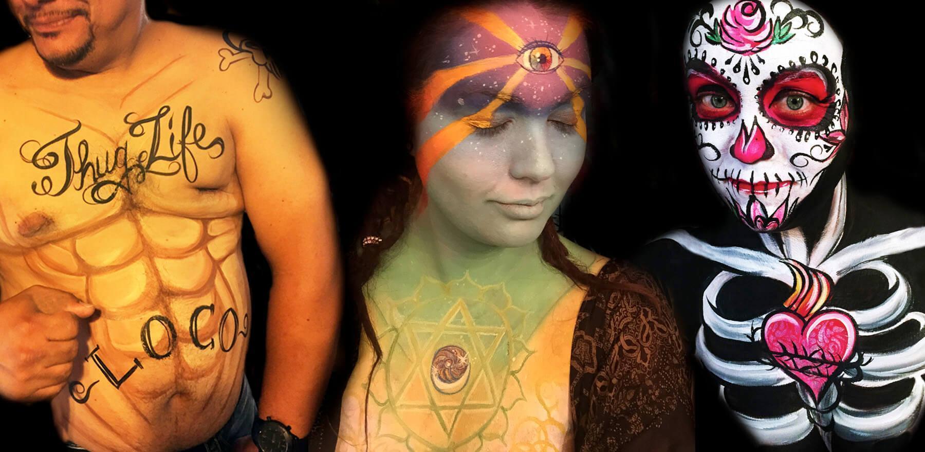 Fantasy-Fest-2016-Body-Painter-Key-West-FL