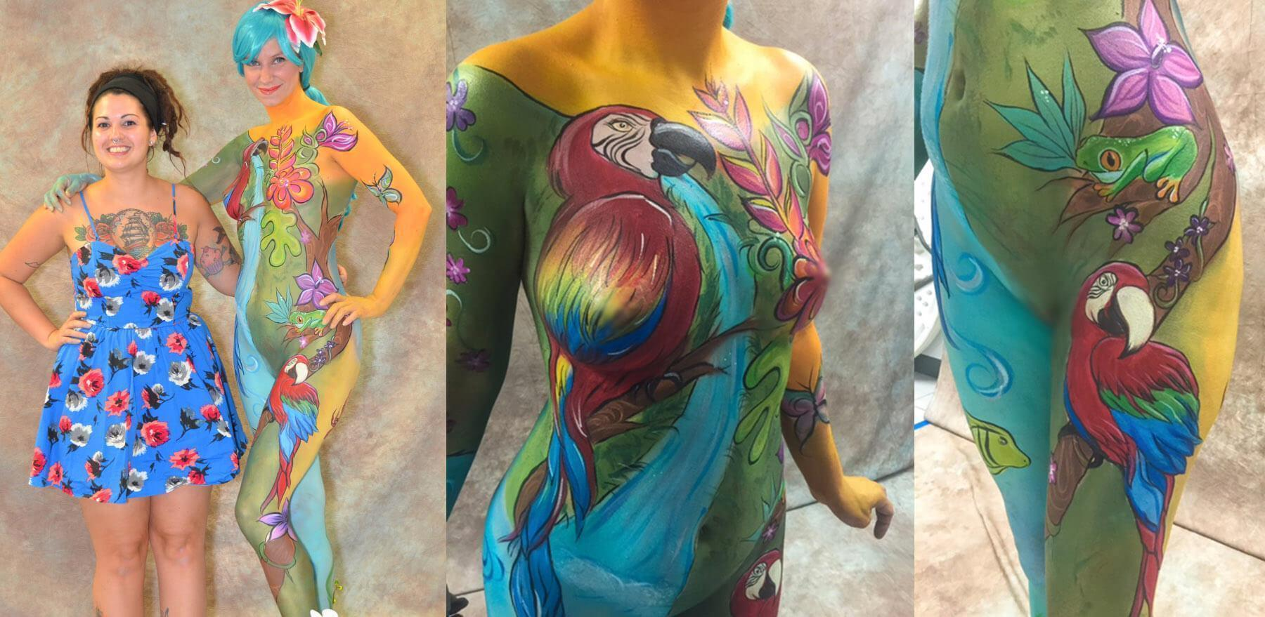 key-west-body-painter-for-hire