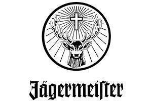 jagermeister face painter