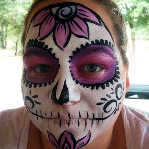 Face painter orlando florida kids face painting parties for Cheap face painting houston