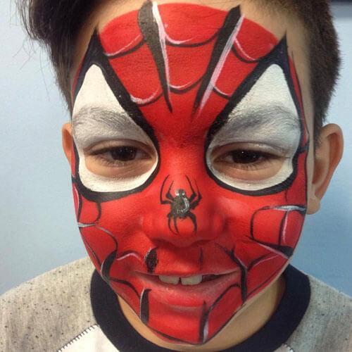 Face Painter Orlando Florida Kids Face Painting Parties